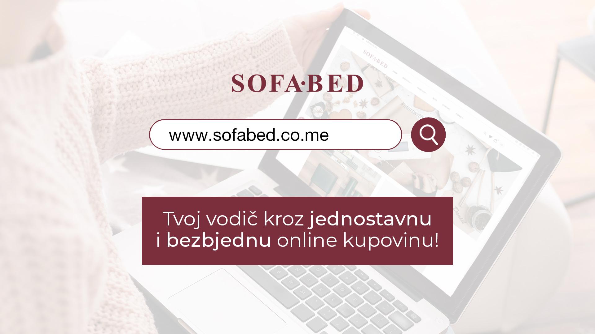 Vodič kroz sajt
